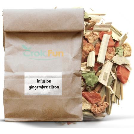 Rhum vers de farine